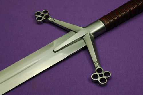 claymore armoury specialises in the long swords of the